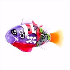 The 19 best Robo Fish images on Pinterest