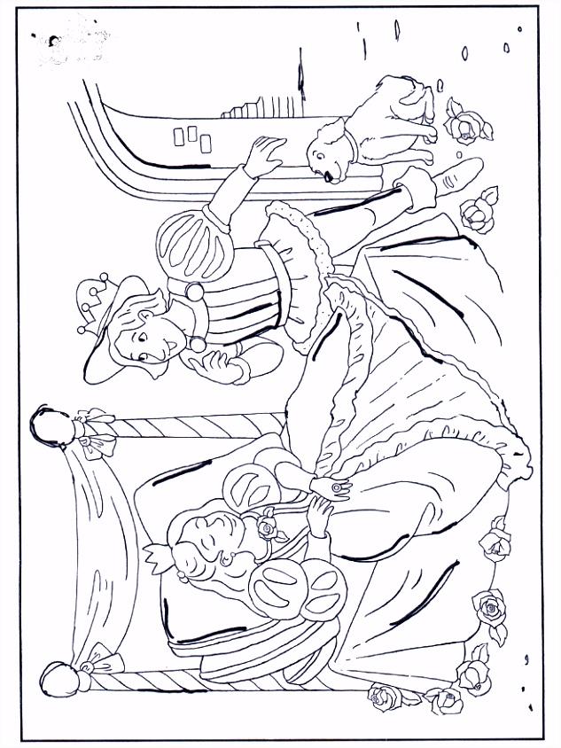 Sinterklaas Kleurplaat Groep 7 27 Direct Afdrukken Kleurplaten Van Prinsessen Schets P7wj99eyb2 Mscsmmlsn5