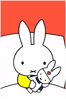 723 best nijntje dick bruna images on Pinterest in 2018