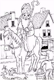 458 best christmas coloring pages images on Pinterest in 2018