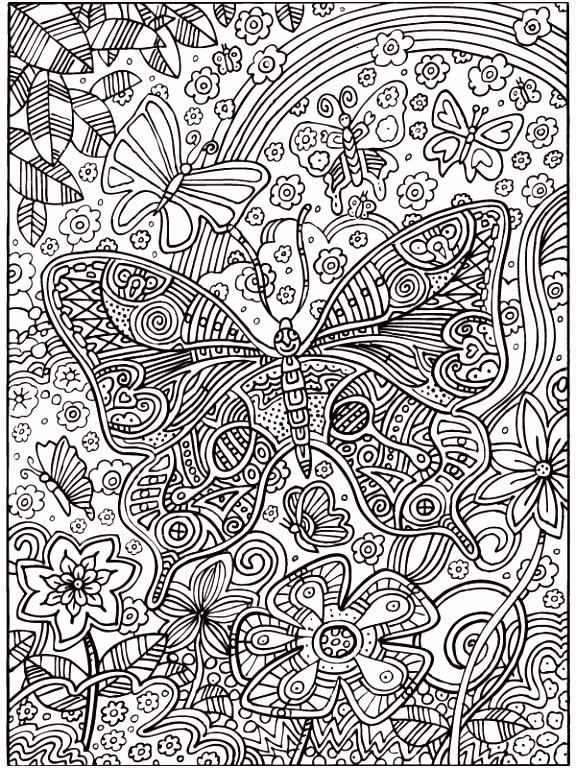 Sinterklaas Kleurplaten Gratis Populair Kleurplaten Voor Volwassenen Vlinders Wr32 Q5mb54fwg5 Lupx5hdgr6