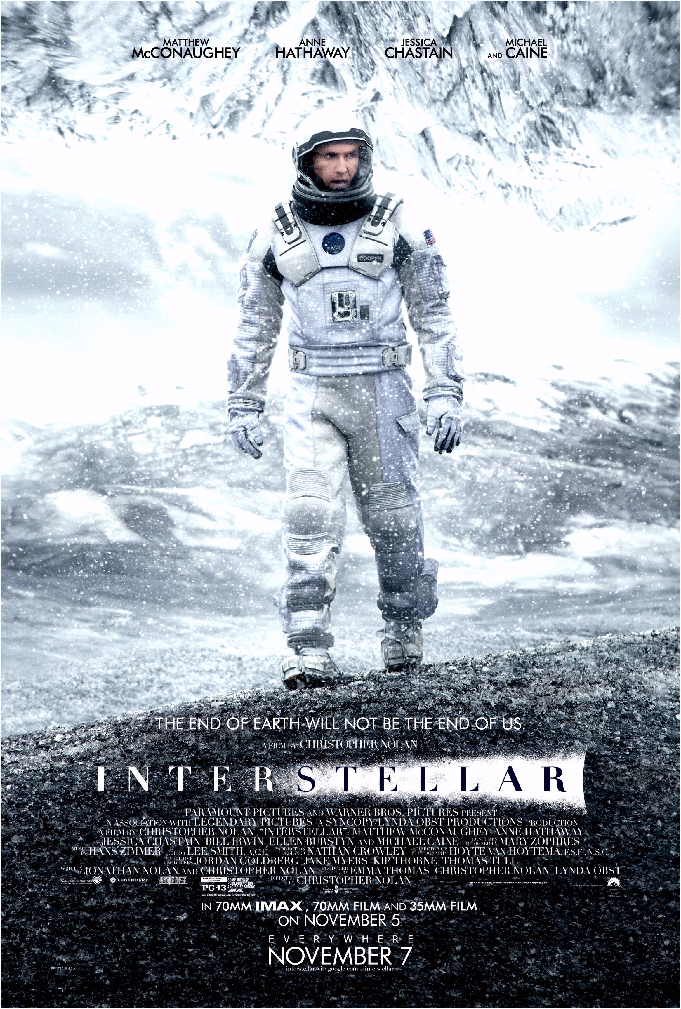 Interstellar 2014 IMDb