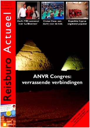 Reisburo actueel nr36 by TravelPro issuu