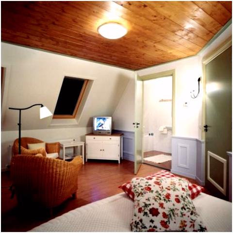 Hotel Vesting Bourtange Bourtange Holandsko Rezervácie