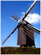 List of windmills in Groningen