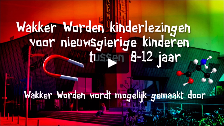 NEMO Wakker Worden on Vimeo