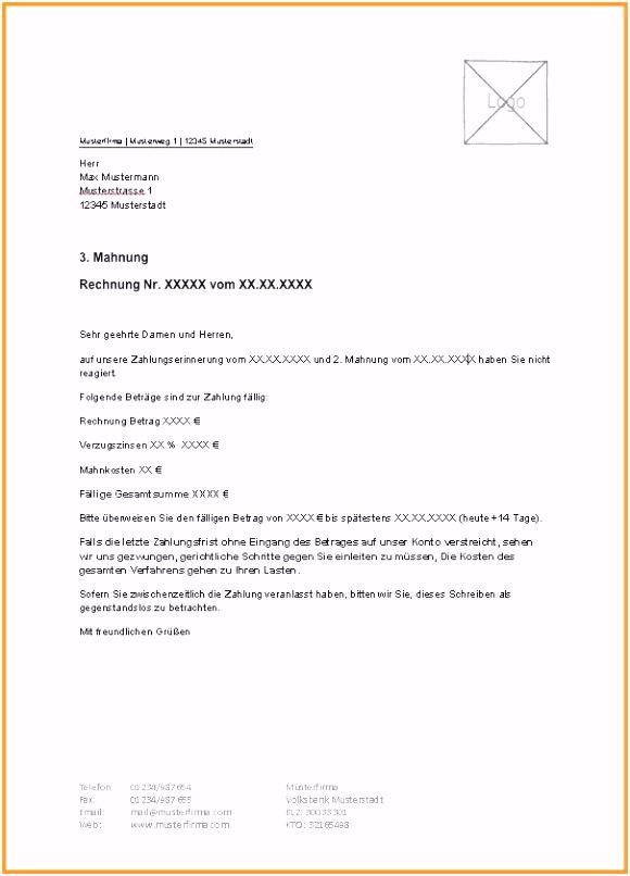 2 Mahnung Vorlage Genial Zahlungserinnerung Vorlage V2xn74sdz1 Uuvfs4ssfv