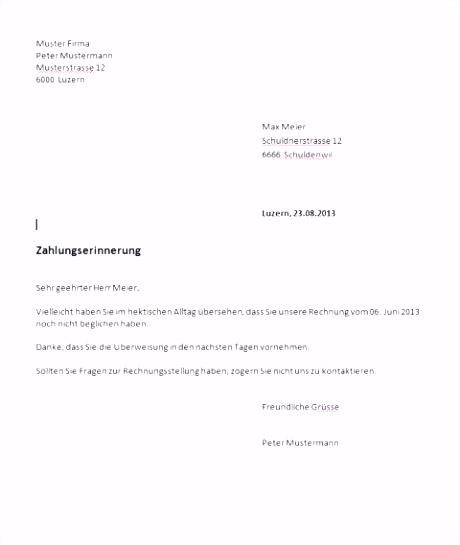 Schadensersatz Rechnung Muster Vorlage 2 Mahnung Shop Vorlagen