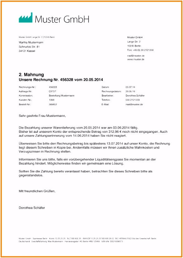 3 Und Letzte Mahnung Vorlage 13 Zahlungserinnerung Vorlage N1dw67ffb5 Esbg44saa4