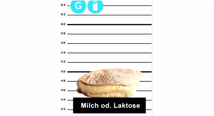Allergenkennzeichnung Speisekarte Vorlage Idee 59 Cool Allergene