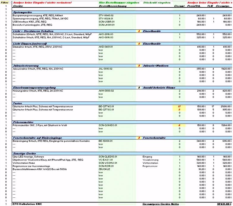 Lastenheft Vorlage Excel Kostenlos Vorlagen