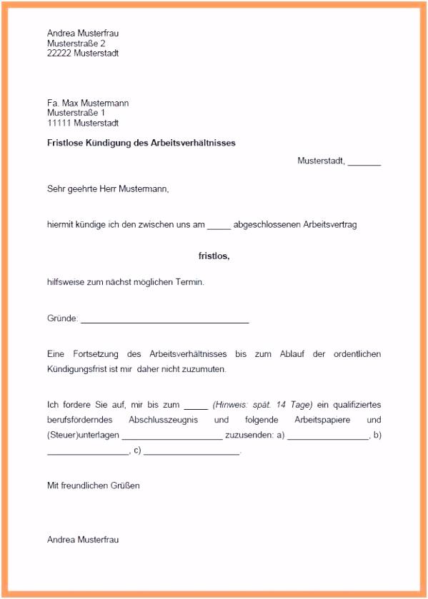 Arbeit Kundigung Vorlage Kostenlos Einzigartiges Kündigung Arbeitsvertrag Muster Kostenlos L2ti26cyi5 U5yvhujoe5