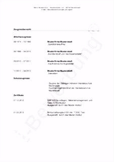 Arbeitszeugnis Filialleiter Vorlage Die 27 Besten Bilder Von Zeugnisse übersicht Muster N9li68kn27 I4ox66xdg6