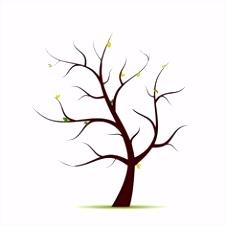Die 18 besten Bilder von Baum malen