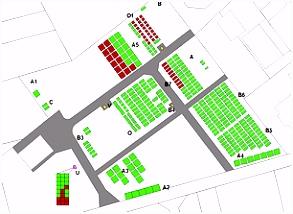 Software für Baumkataster und Grünflächen