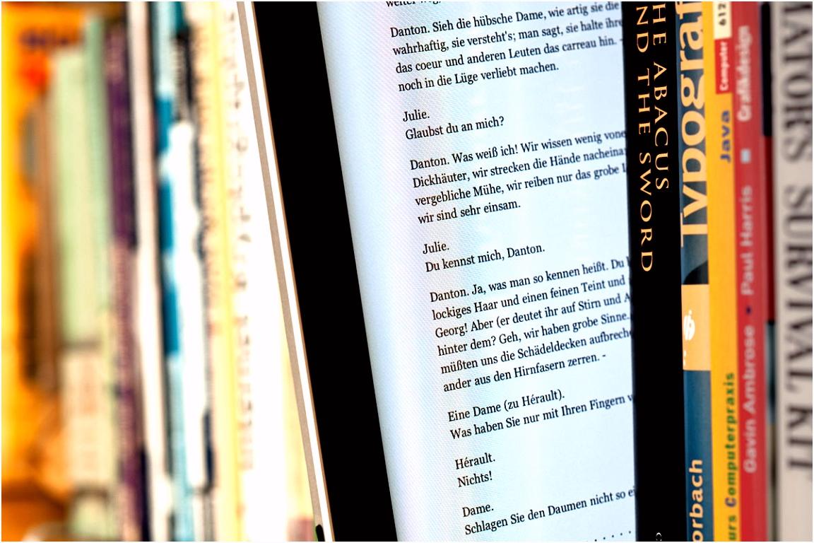 E Book –