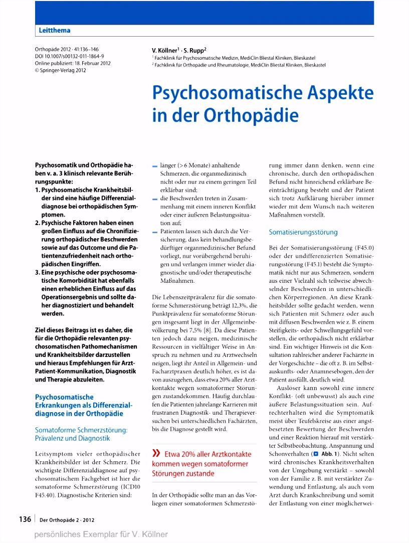 PDF Bewegung und seelische Gesundheit