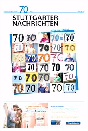 Bestatigung Versicherung Unfallfrei Vorlage 70 Jahre Stuttgarter Nachrichten by Mhs Digital issuu Y5iz75uph3 Emdwm4ikem