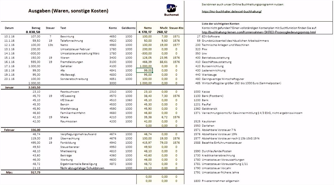 Fahrtenbuch Führen Beispiel Genial Bilanz Erstellen Vorlage Lusocast