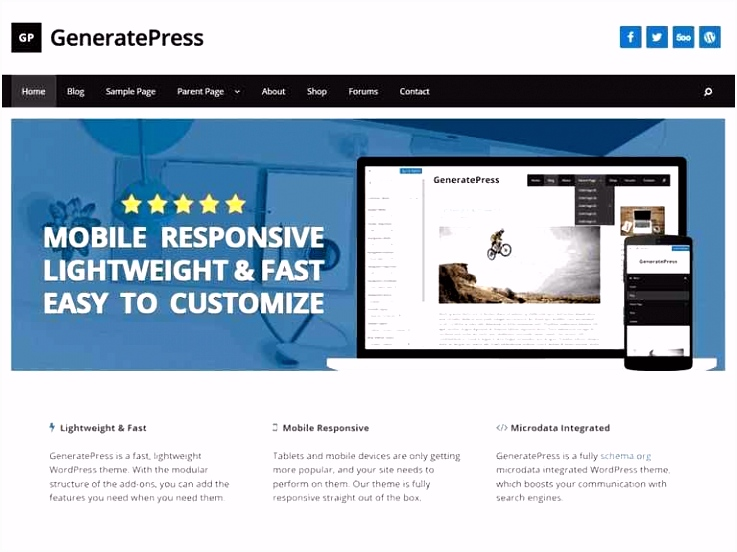 34 Best WordPress Category Templates Opinion Resume Templates
