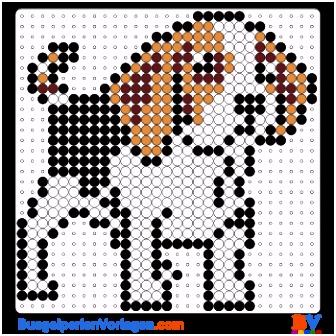 Hund Bügelperlen Vorlage Auf buegelperlenvorlagen kannst du