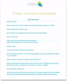 94 Best CHECKLIST images