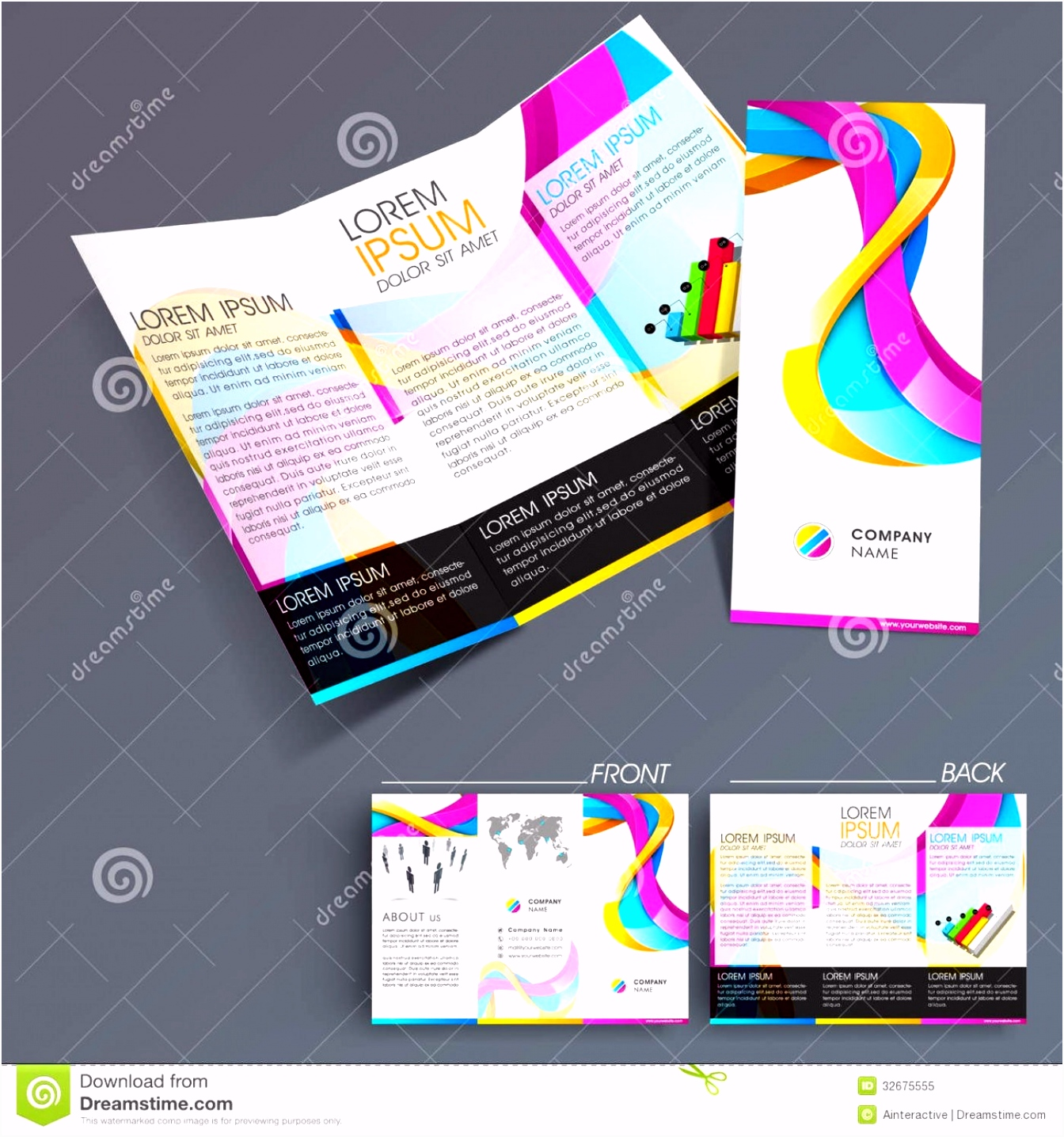 003 Flyers Design Templates Free Flyer Making Yolar Cinetonic Co