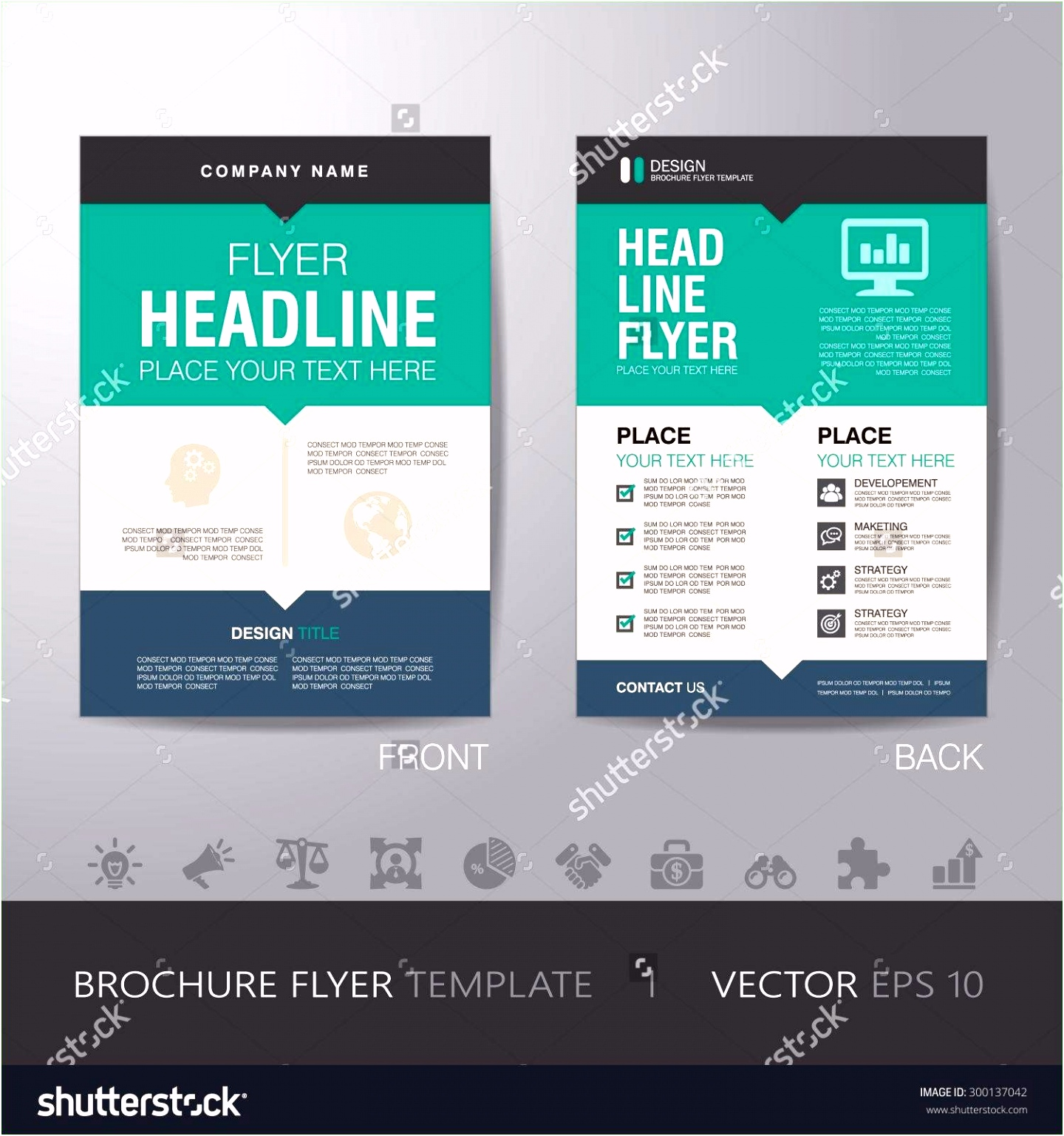 20 Luxe Page De Garde Word Template Lucybug