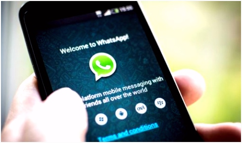 WhatsApp und Datenschutz Antworten auf wichtigsten Fragen