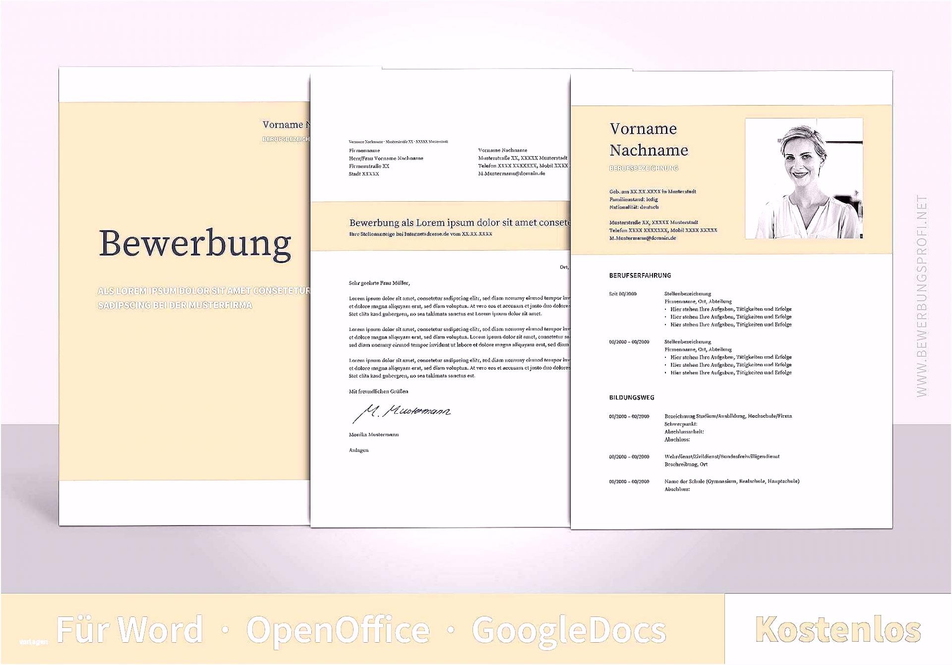 Bewerbung Template Frisch Deckblatt Bewerbung Vorlage Kostenlos Von