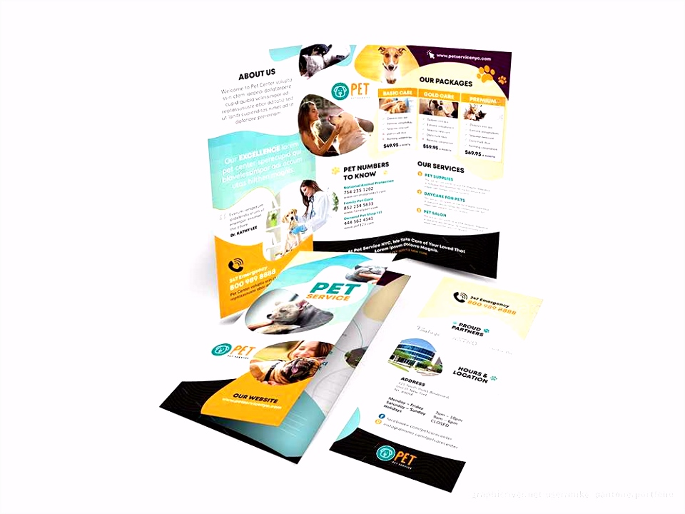 25 Awesome Wel e Brochure Template Gallery Resume Templates