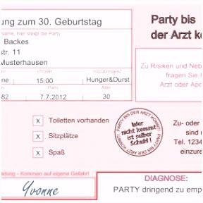 Einladungen Zum Geburtstag Text Einladungskarten Vorlagen Geburtstag