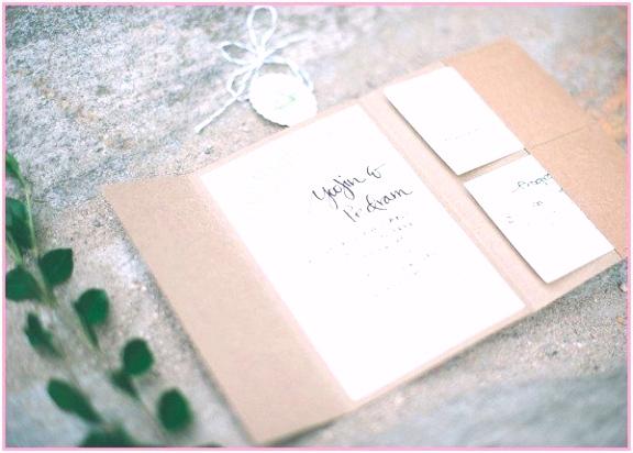 Inspirierende Einladung Hochzeit Vorlage