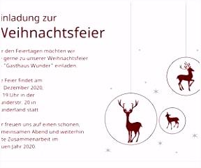 Weihnachtsfeier Einladung Vorlage Einladungen Einladung