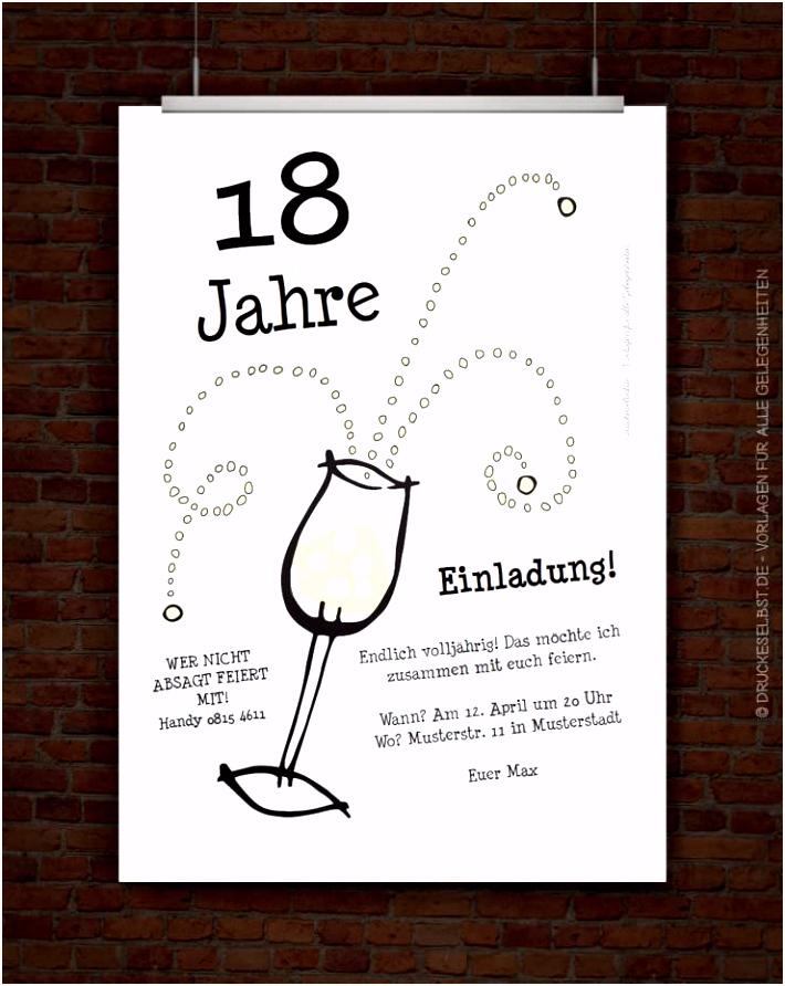 Einladungen 18 Geburtstag Vorlagen Kostenlos Drucke Selbst Einladungskarte Mit Sektglas Kostenlos Gestalten Und A9xa93uvw7 Suoi66udg6