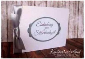 Hochzeitskarte Basteln Vorlage Galerie Einladungskarten Zur Goldenen