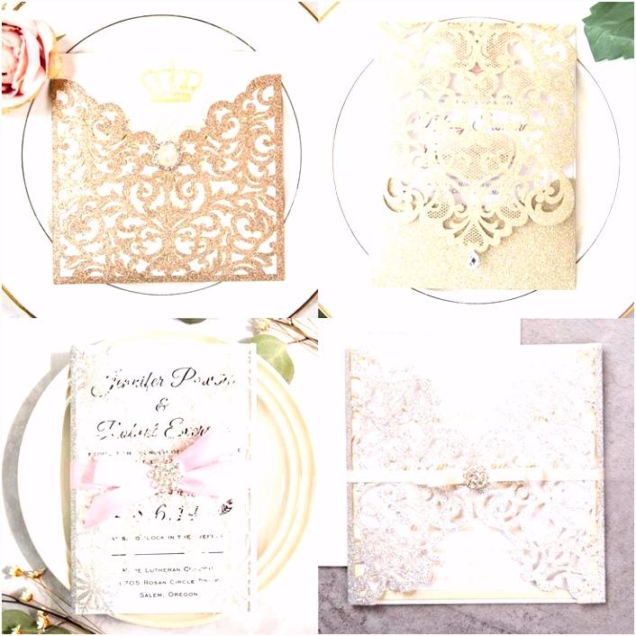 Einladungskarten Hochzeit Edel Neu Einladung Hochzeit Vorlage