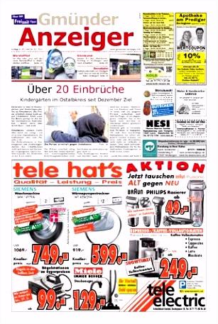 Der Gmünder Anzeiger KW 08 by SDZ Me n issuu