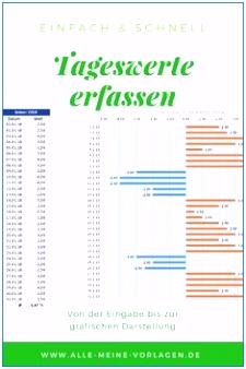 Zeiterfassung Excel Vorlage Kostenlos 2019 Frisch 82 Besten Excel