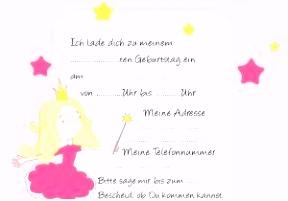 Kindergeburtstags Einladungskarten Text Kindergeburtstag Einladung