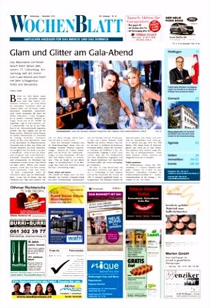 44 WOZ WOBANZ pdf by AZ Anzeiger issuu
