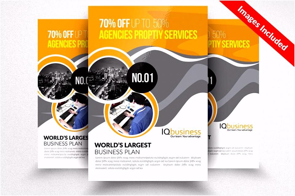 Free Flyer Templates Psd Flyer Vorlagen Kostenlos Download Best