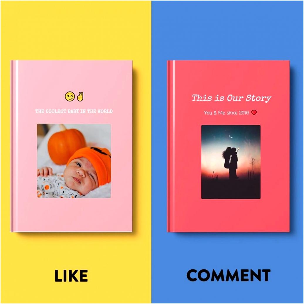 44 Das Beste Von Baby Fotobuch Gestalten Ideen