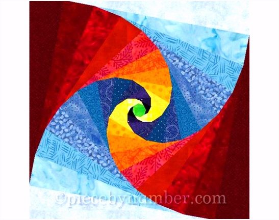 Mind s Eye quilt block paper pieced quilt patterns