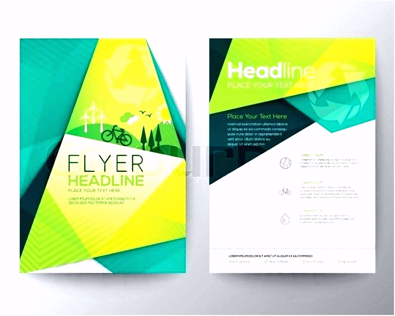 Business Flyers Template Free Unique Business Flyers Templates Free
