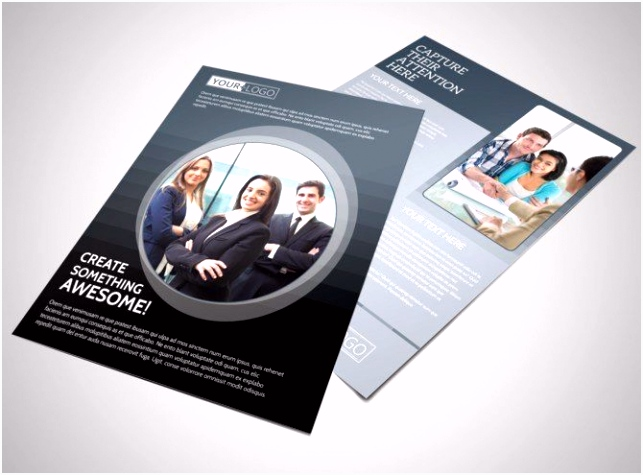 Real Estate Flyer Templates New Free Graduation Party Invitation
