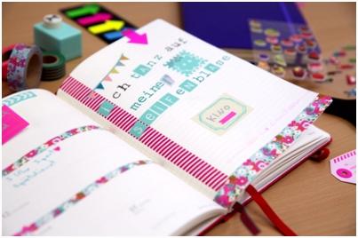 Kalender und Zeitplaner für eine gute Organisation Ortloff