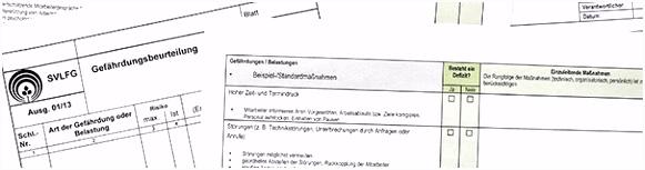 Gefahrdungsbeurteilung Dachdecker Vorlage Muster Gefährdungsbeurteilungen I4yt77nfp7 O2ts04ixhm