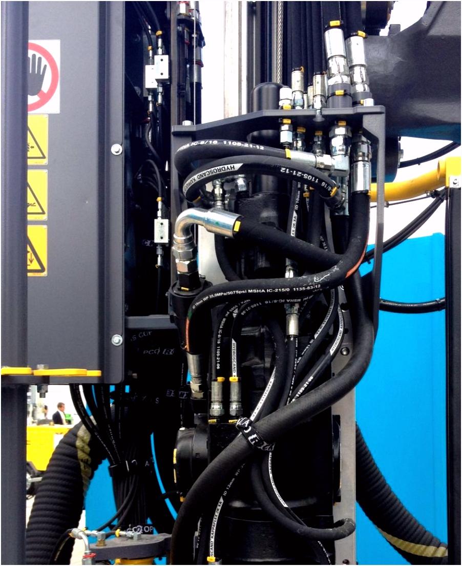 Schlauchleitungen Was und wie muss der Betreiber prüfen