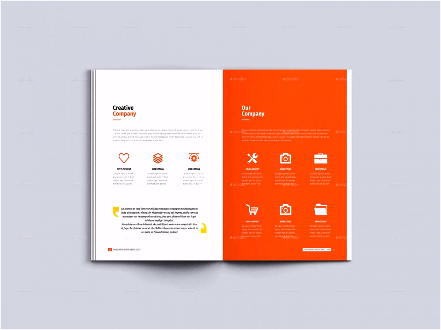 Free Financial Report Template or Unique Annual Report Template Word
